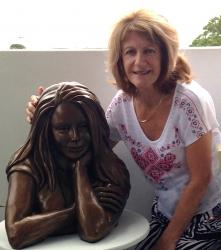 Maureen's sculpture copy