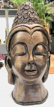 Melanie's buddha