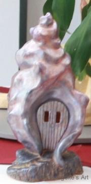 Paulines shell