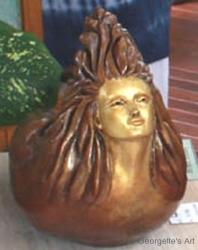 Heathers lady head