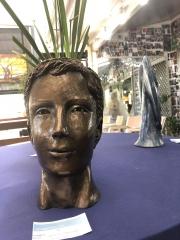 Sallys-first-clay-head
