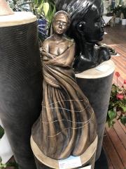 Susans-clay-lady