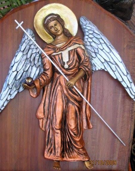 Daniellas angel